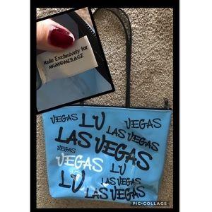 Las Vegas MGM Mirage Resort Exclusive Carry Bag